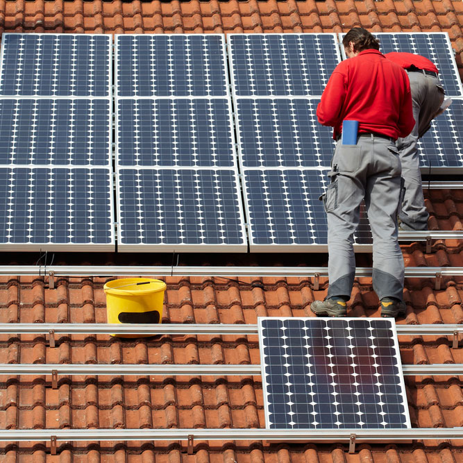 Stock Tips for Hiring Solar Installers in San Diego